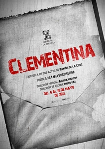 Clementina 2014-15