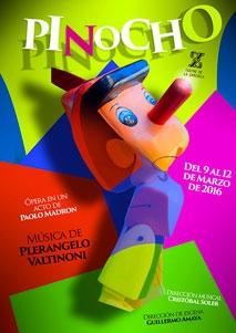 Pinocho 2015-16
