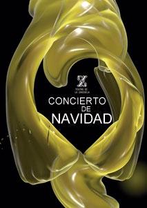 Concierto de Navidad 2015-16